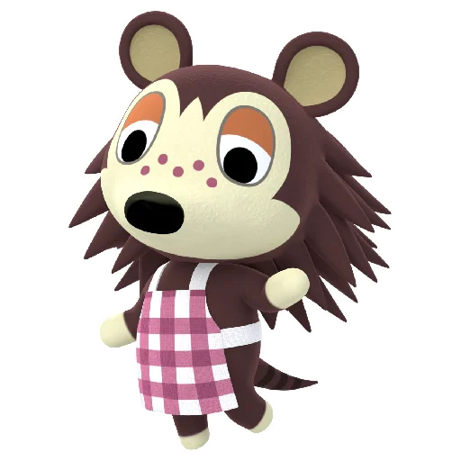 Animal Crossing - Sticker 18