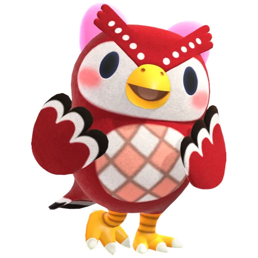 Animal Crossing - Sticker 2