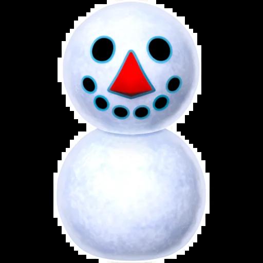 Animal Crossing - Sticker 20