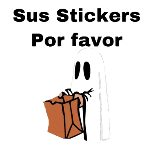 Favorite Stickers Pack 3 - Sticker 1