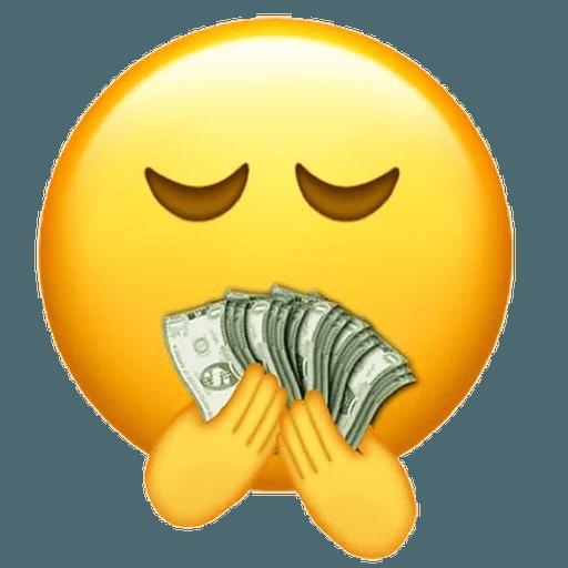 Emojis  - Sticker 24