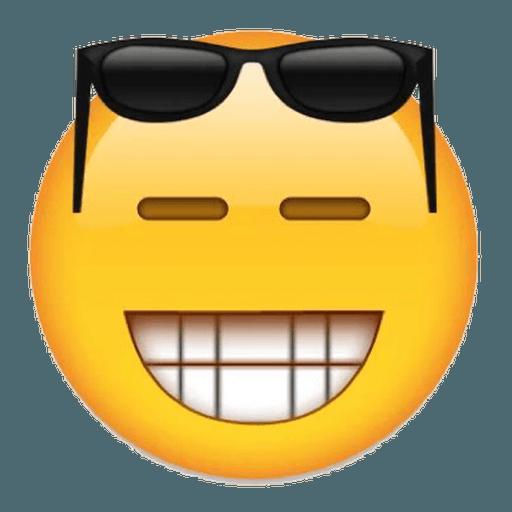Emojis  - Sticker 9