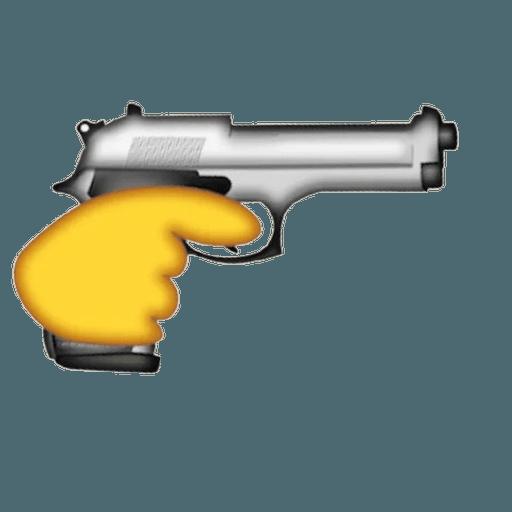 Emojis  - Sticker 4