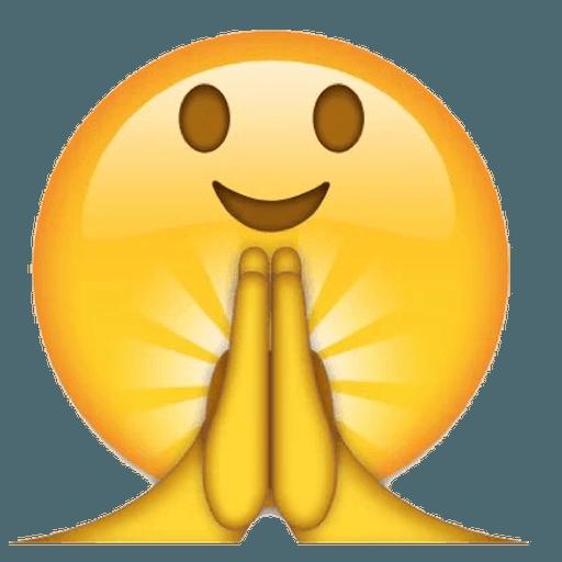 Emojis  - Sticker 23