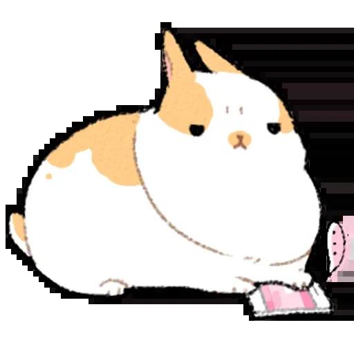Sentimientos de Conejos - Sticker 28