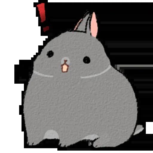 Sentimientos de Conejos - Sticker 18