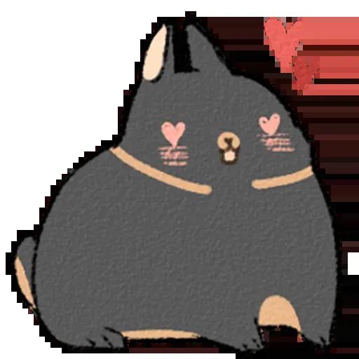 Sentimientos de Conejos - Sticker 20