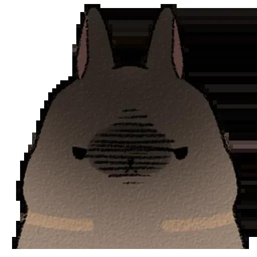 Sentimientos de Conejos - Sticker 27