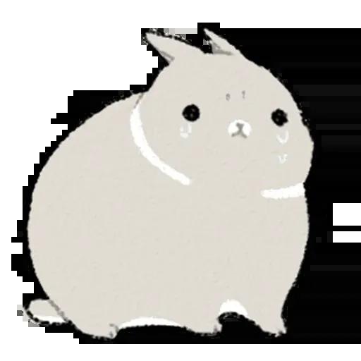 Sentimientos de Conejos - Sticker 25