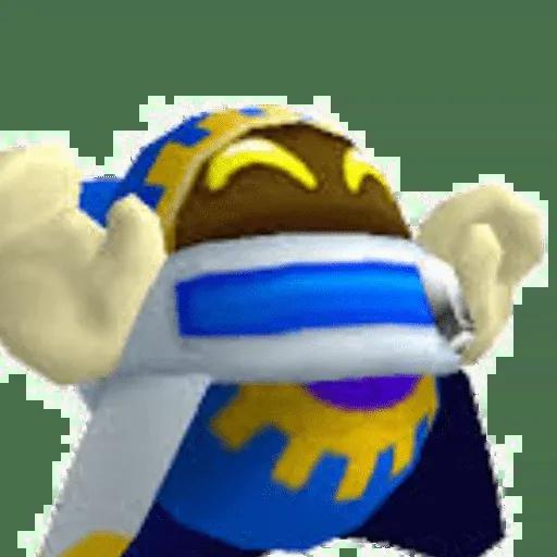 Kirby reacts - Sticker 29