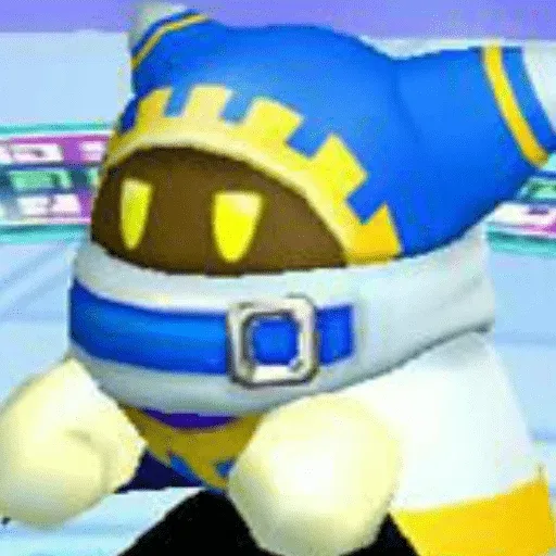 Kirby reacts - Sticker 27