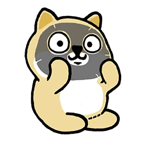 小肥柴13 - Sticker 16