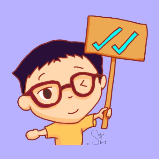 DeRek Cho - Sticker 11