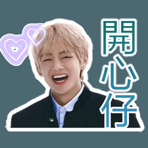 Oh mymymy BTS! - Sticker 8