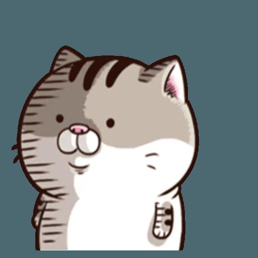 喵 - Sticker 7