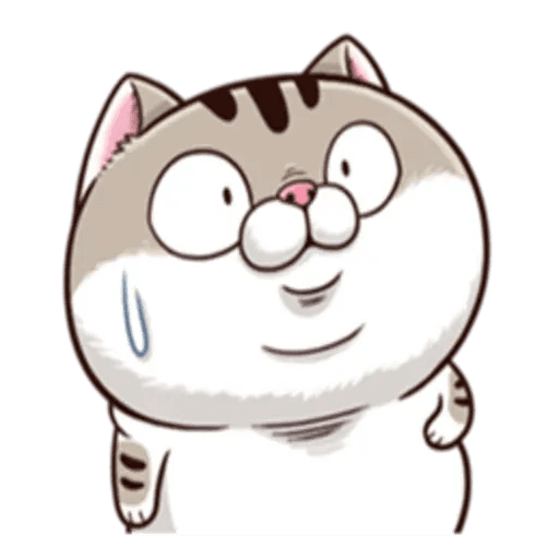 喵 - Sticker 9
