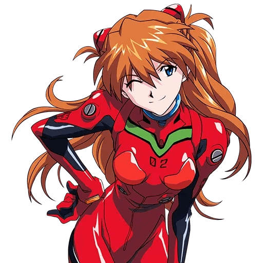 EVA - Sticker 10