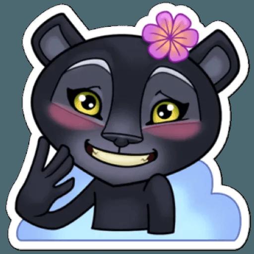 Eve - Sticker 12