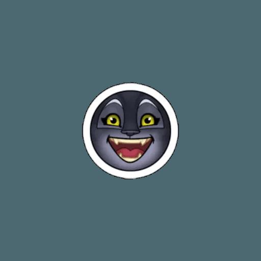 Eve - Sticker 26