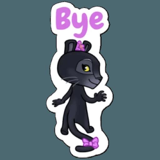Eve - Sticker 6