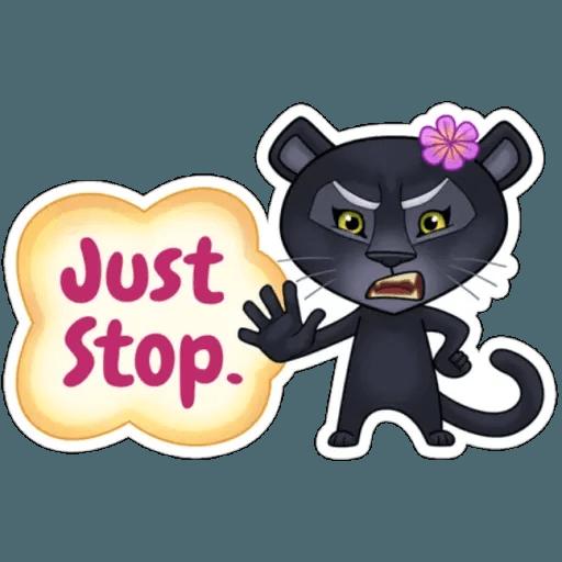 Eve - Sticker 20