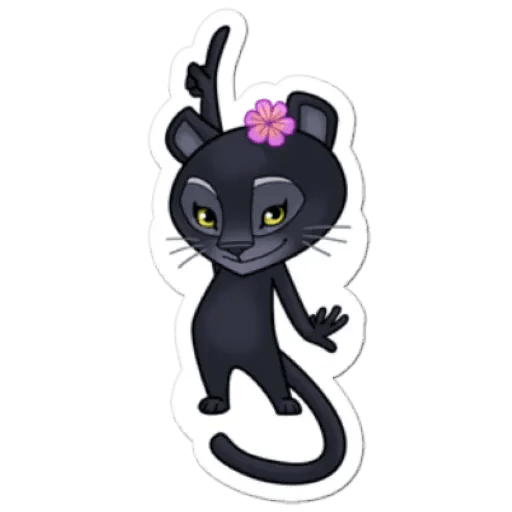 Eve - Sticker 21