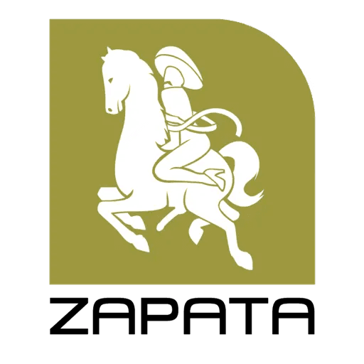 Zapata - Sticker 1