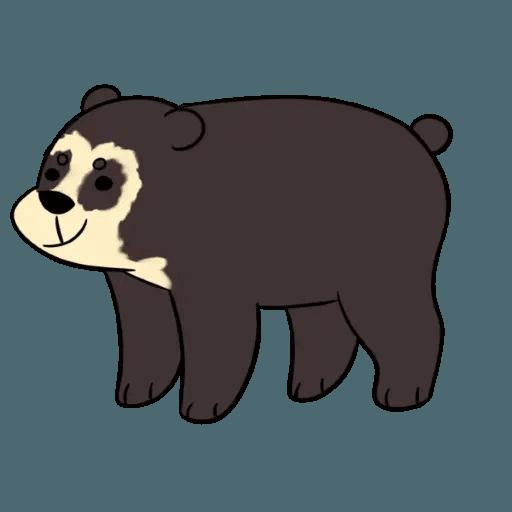 Hjy是猪 - Sticker 25