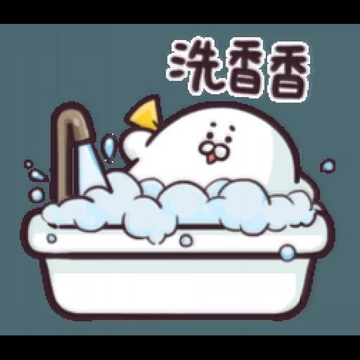 海豹叔叔 - Sticker 29
