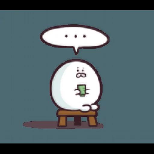 海豹叔叔 - Sticker 19