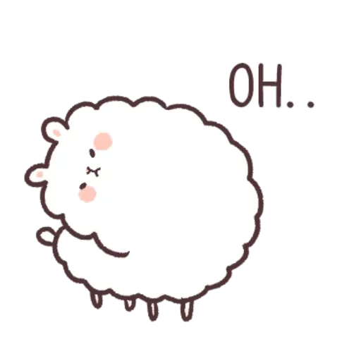 Alpaca - Sticker 22
