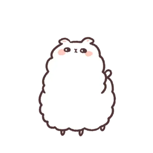 Alpaca - Sticker 11