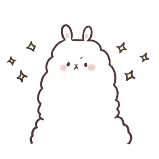 Alpaca - Sticker 4