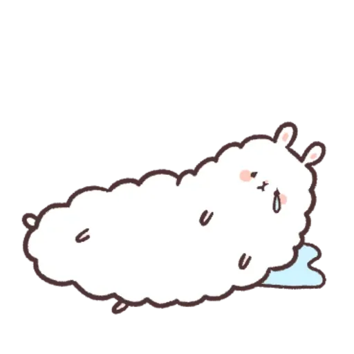 Alpaca - Sticker 16
