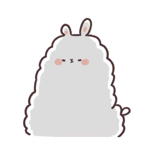 Alpaca - Sticker 6