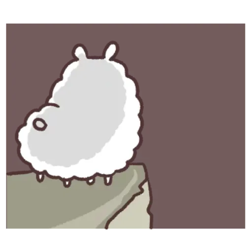 Alpaca - Sticker 19