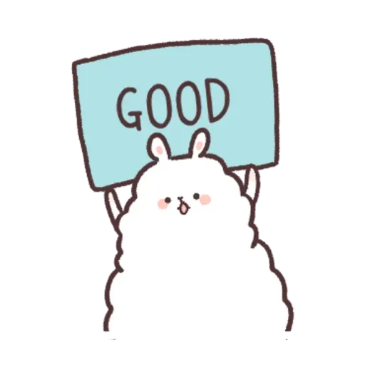 Alpaca - Sticker 30