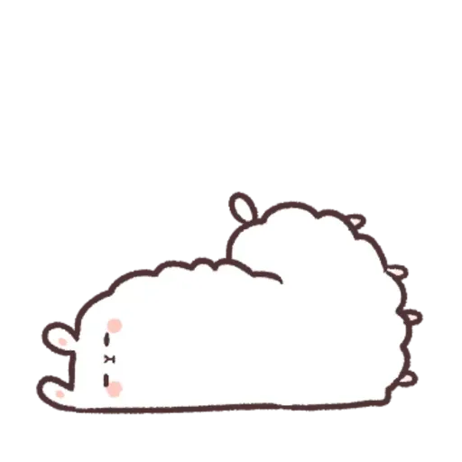 Alpaca - Sticker 23