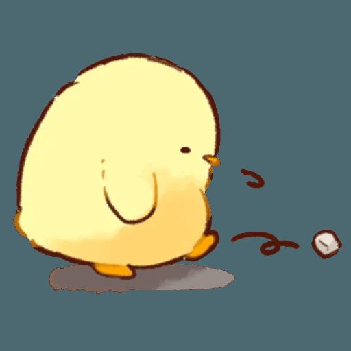 雞 2 - Sticker 3