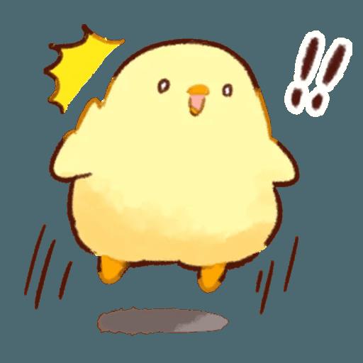 雞 2 - Sticker 10