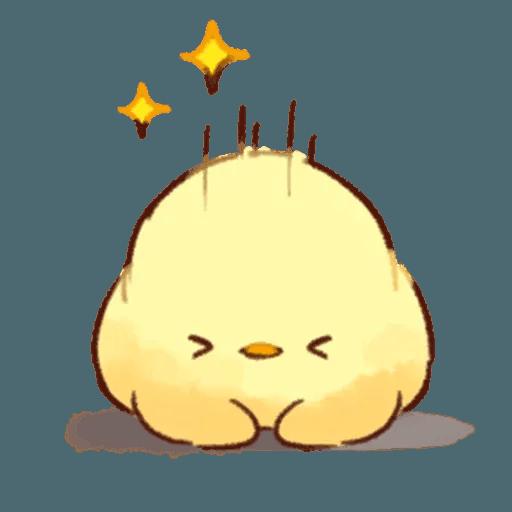 雞 2 - Sticker 6