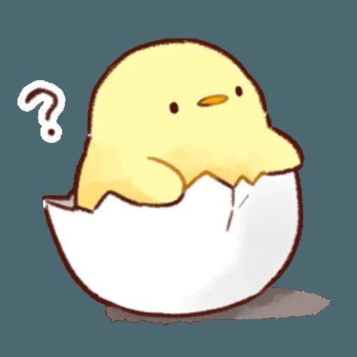 雞 2 - Sticker 7