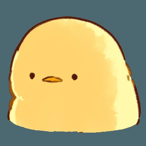 雞 2 - Sticker 5