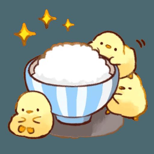 雞 2 - Sticker 8