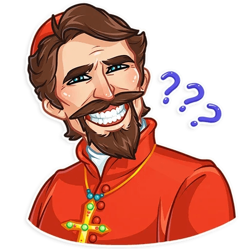 Inquisitor - Sticker 11