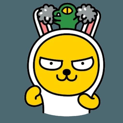 撚撚的Kakao Friends 99 - Sticker 12