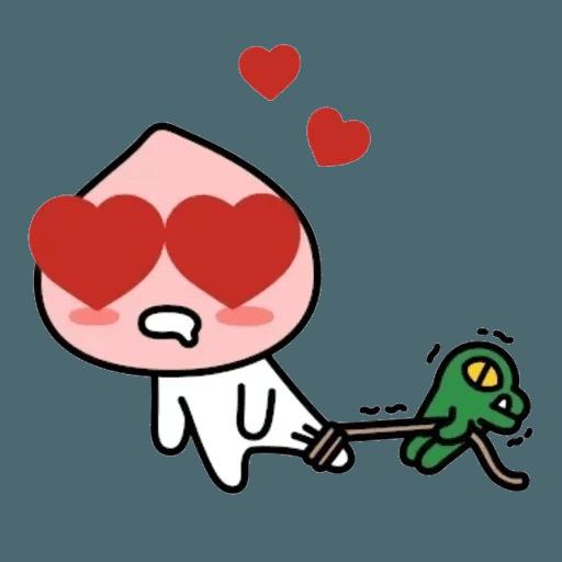 撚撚的Kakao Friends 99 - Sticker 18