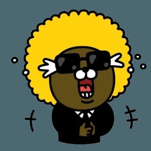 撚撚的Kakao Friends 99 - Sticker 17