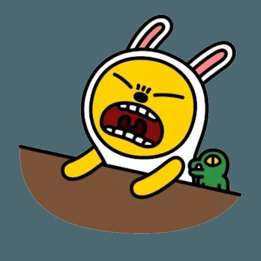 撚撚的Kakao Friends 99 - Sticker 11