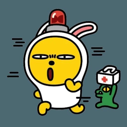 撚撚的Kakao Friends 99 - Sticker 10